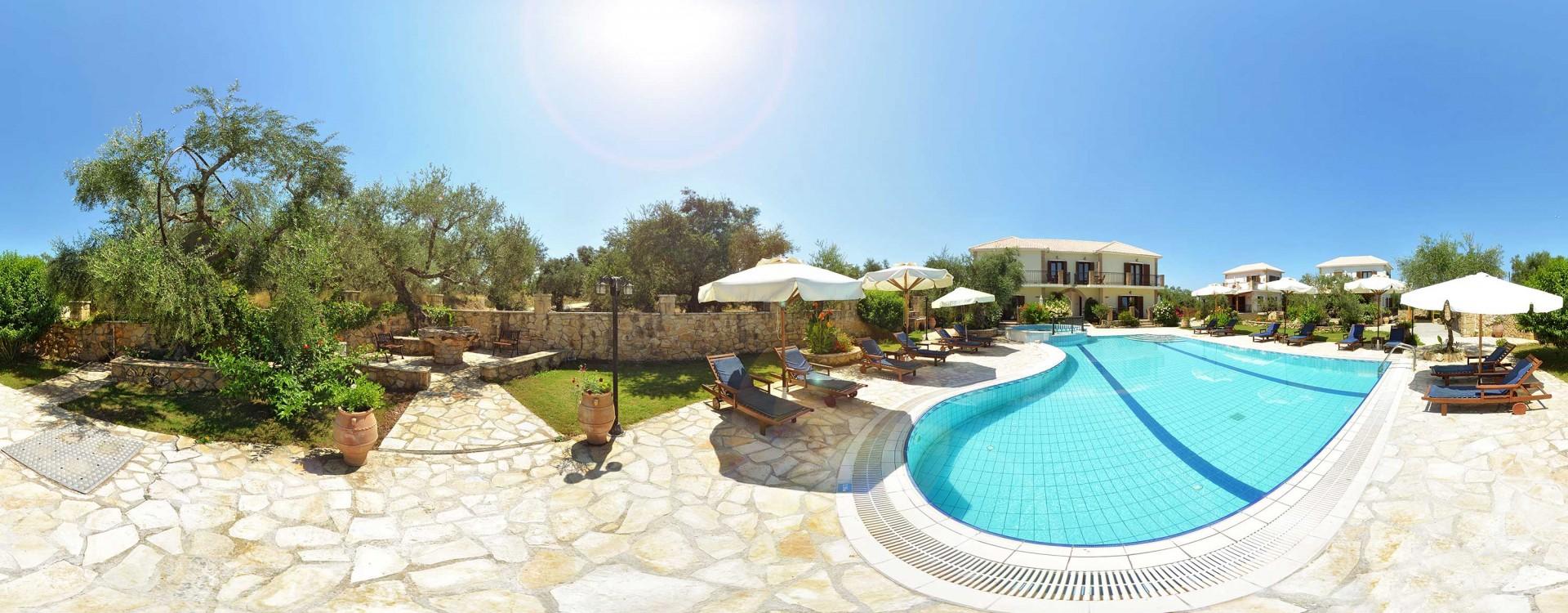 our villas in kypseli