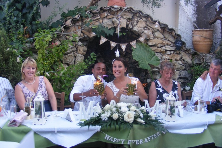 the olive tree taverna - birthdays, anniversaries & special occasions